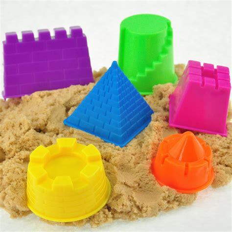 Mainan Play Sand Animal Paradise jual set cetakan mainan pasir kinetik motion play sand