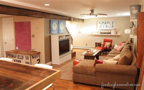 small finished basement 25 best ideas about basement family rooms on pinterest