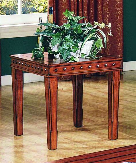 pine solid wood stylish 3pc coffee table set w nail
