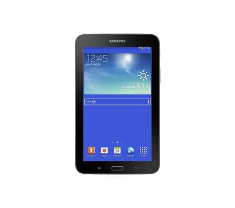 samsung tablette galaxy tab 3 lite 7 black tablette