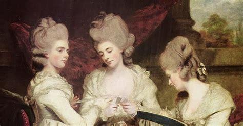 industrial revolution girls hairstyles blog