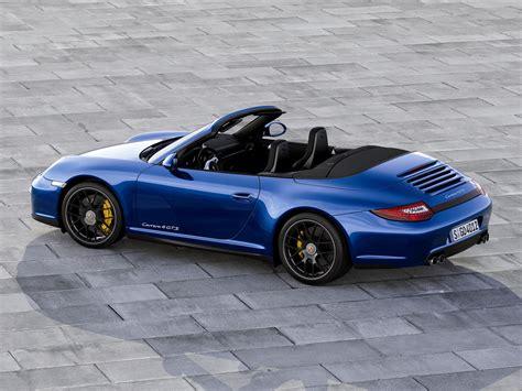 porsche convertible 4 911 carrera 4 gts convertible 997 911 carrera 4 gts