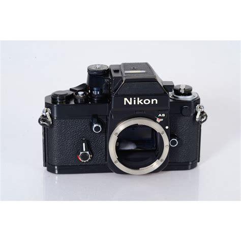 nikon f2 as kamera in black ebay