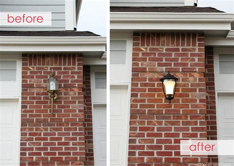 front door light fixture 20 cheap ways to improve curb appeal if you re selling