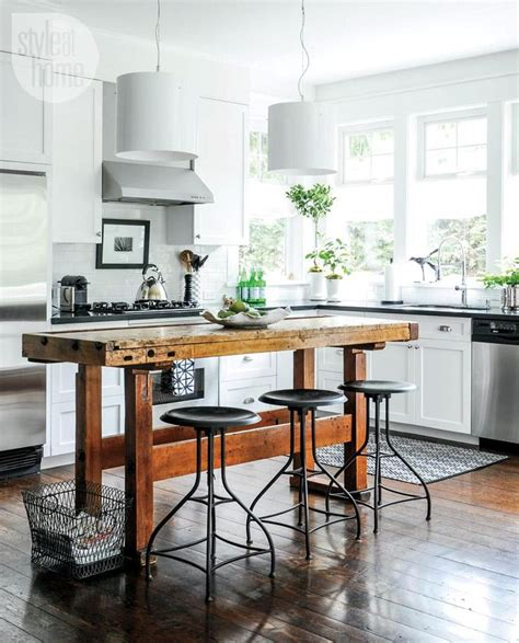 five kitchen islands we love 101 custom kitchen designs with islands page 11 of 11