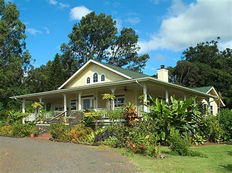Hawaiian Style House Plans Hawaiian Style Homes Home Mansion