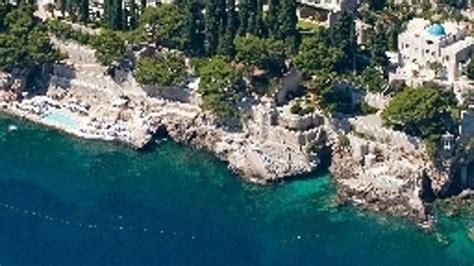 Kroatien Argentina Hotel Grand Villa Argentina Dubrovnik 5 Sterne Hotel