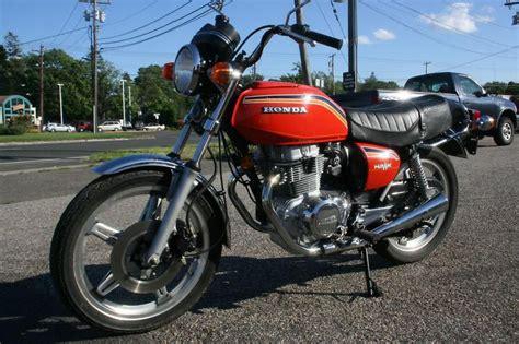 1978 honda hawk 1978 honda hawk cb 400t for sale on 2040 motos