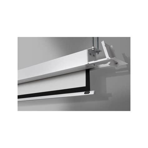 Ecran De Projection Encastrable Plafond by Ecran Encastrable Au Plafond Celexon Motoris 233 Pro 200 X 200 Cm
