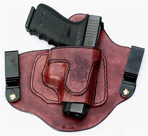 what s the best iwb holster for glock 19