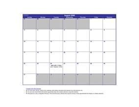 Wincalendar Template by Printable Wincalendar 2016 Free Calendar Template