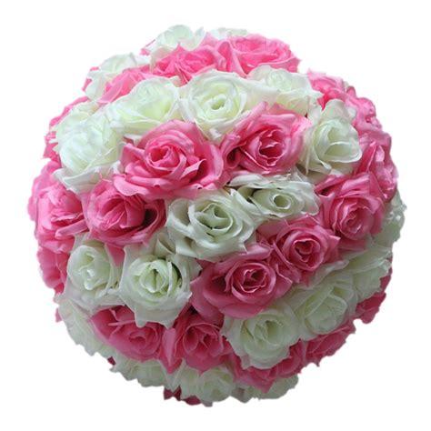 artificial decorations wedding decorations artificial silk flower