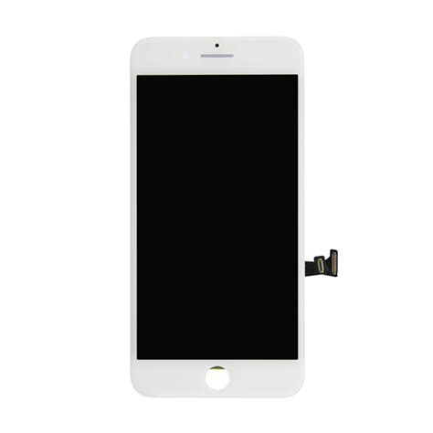 apple iphone 8 plus original quality display and touch screen replacement 5 5 inchs white