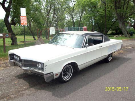 chrysler 2 door 1967 chrysler 300 2 door 440 for sale in township