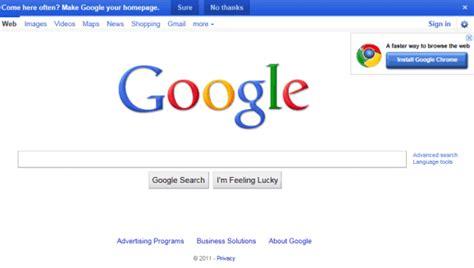 How To Make My Address Bar Search Engine S Big Blue Bar