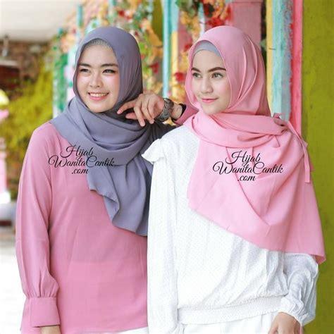 tutorial hijab voal hijab tutorial pashmina instan yara original by hijab