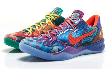 kobes shoes nike 8 droppin