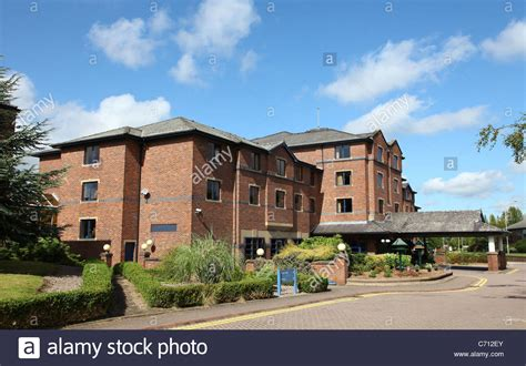buy house stoke on trent best western plus hotel stoke on trent moat house etruria hall stock photo royalty