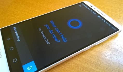 cortana android a cortana j 225 pode substituir o now no android