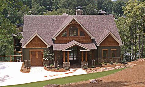 mountainside home plans mountain house floor plan photos asheville mountain house