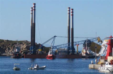 Mba Concordia Cost by Costa Concordia Reederei Startet 235 Millionen Teure