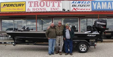 alweld jon boat reviews alweld boats at troutt and sons inc st james mo autos post