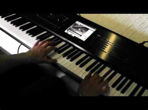 tutorial piano yanni until the last moment yanni until the last moment piano cover youtube