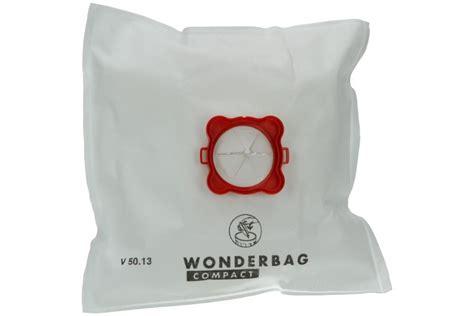 sacchetti aspirapolvere wonderbag compact rowenta wb305120 fiyo it