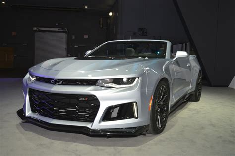 2008 camaro zl1 for sale chevy blows the lid 2017 camaro zl1 in new york vettetv