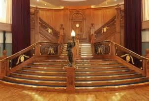 interni titanic il museo titanic a belfast siviaggia