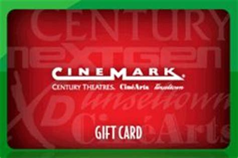 Cinemark Gift Card Deal - hot facebook freebie free 5 cinemark gift card dfw readers only couponing 101