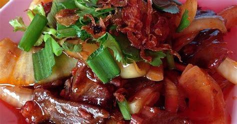 hidup berdikari resepi daging masak merah