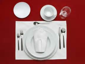 Tablesetting Basic Table Setting For Pinterest