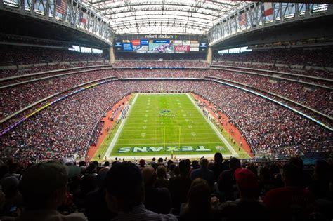 houston texans stadium nrg stadium houston texans football stadium stadiums of