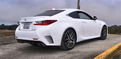 lexus sports car white 2015 lexus rc350 f sport ultra white 19