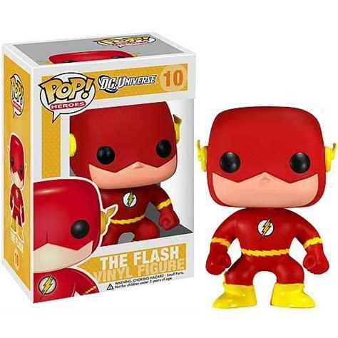 funko pop heroes flash the flash funko pop vinyl dc universe figure vinyls