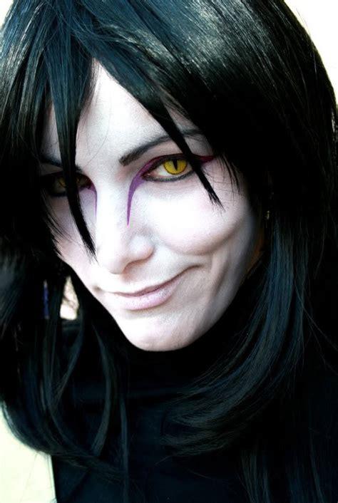 anime horor banget 10 cosplayer karakter cowok di anime ini mirip banget gak