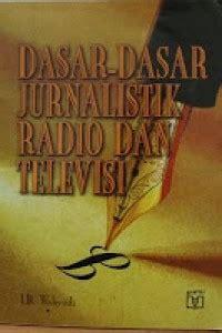 Dasar Dasar Produksi Televisi By Fachruddin open library dasar dasar jurnalistik radio dan televisi