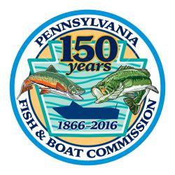 pa fish boat pa fish boat commision 150th anniversary