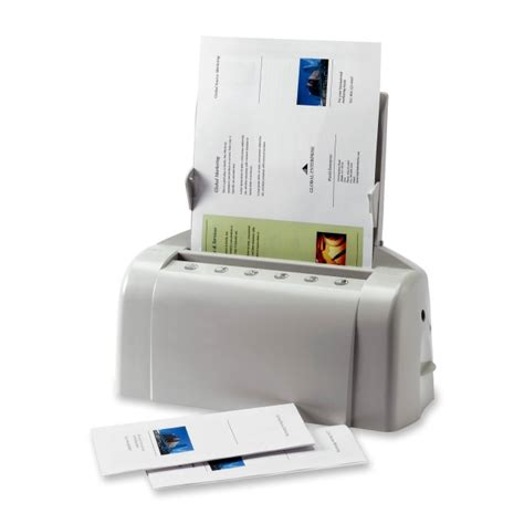 Paper Tri Fold Machine - printer