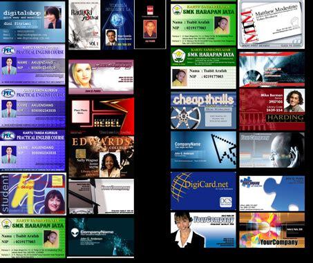 layout kartu nama percetakan online 0813 1107 9489 antar jemput order