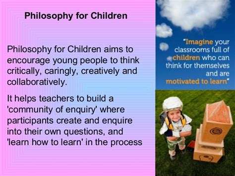 philosophy for young children 0415619742 philosophy 4 children creating a community of enquiry