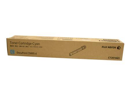 Toner Docuprint C5005d Xerox Ct201664 Ct201667 Ct350894 Docuprint C5005d