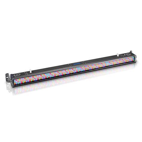 cameo color cameo rgba color bar 171 led bar