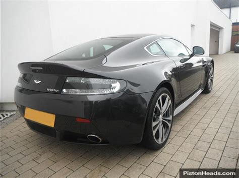 2010 Aston Martin For Sale by Used Aston Martin V12 Vantage Cars For Sale With Pistonheads