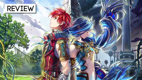 Kaset Ps4 Ys Viii Lacrimosa Of Day One Edition ys viii lacrimosa of the kotaku review