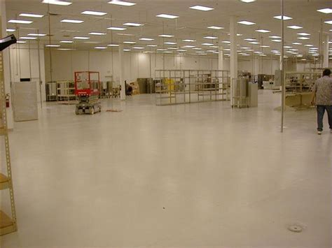 ESD Flooring/Certified,Installed