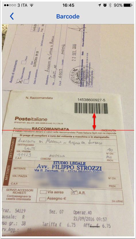ricerca ufficio postale per codice app ufficio postale rintracciare velocemente la