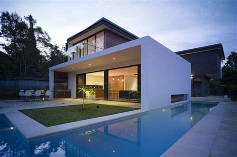 architect design homes architect prineas architectural design for new homes
