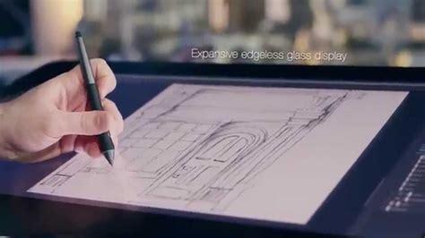 sketchbook pro vs wacom wacom cintiq 27qhd official trailer